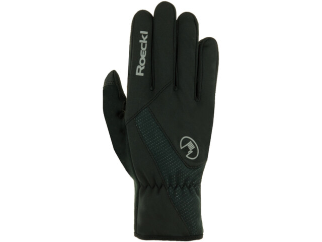 Roeckl Roth Bike Gloves black